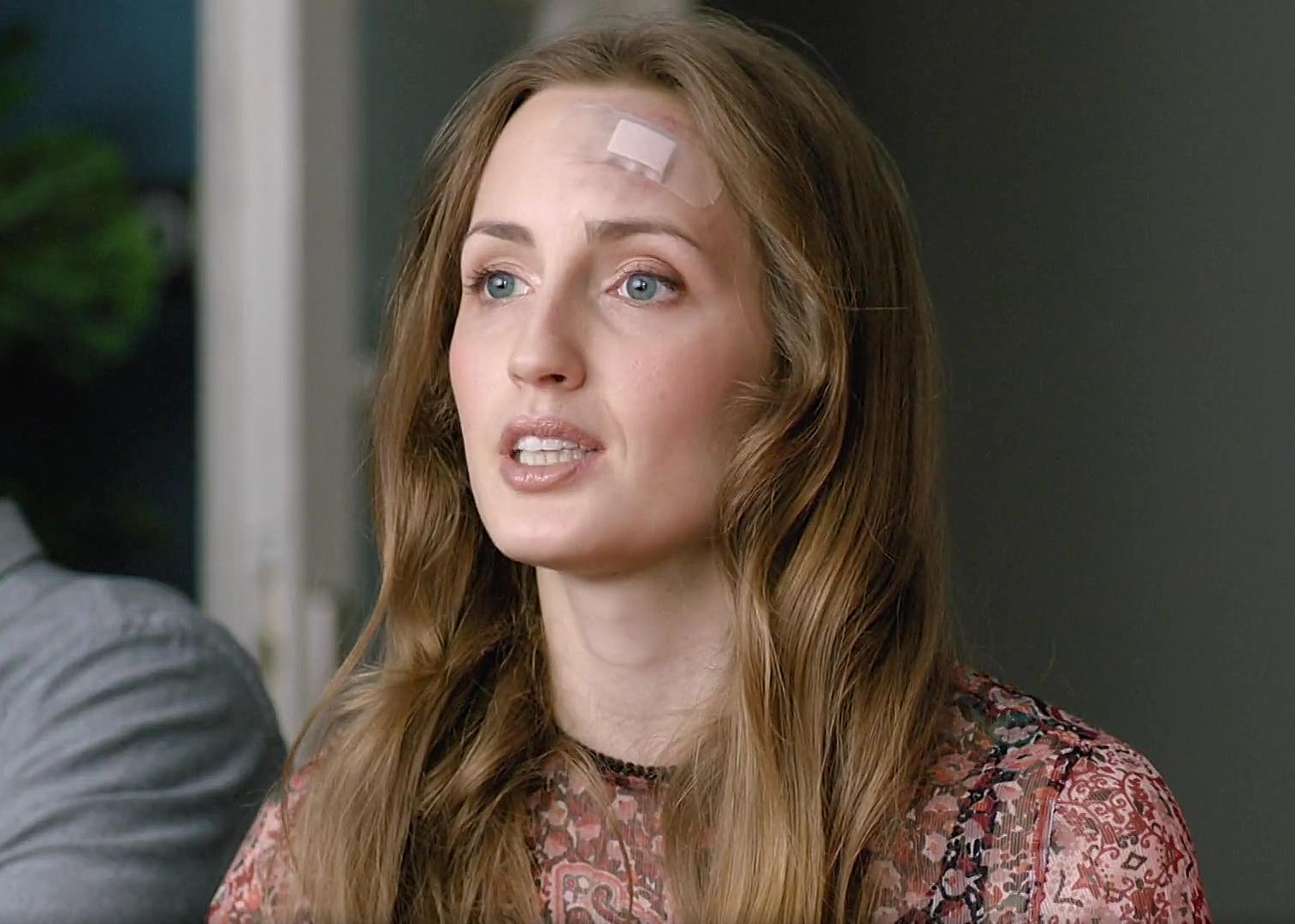 Klaudia Belcik in Episode #12.9 (2020)