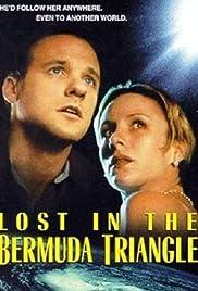 Lost in the Bermuda Triangle Poster