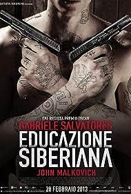 Educazione siberiana (2013) Poster - Movie Forum, Cast, Reviews