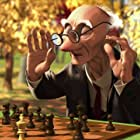 Bob Peterson in Geri's Game (1997)