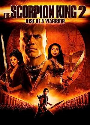 فيلم The Scorpion King 2 Rise of a Warrior مترجم