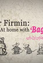 Bagpuss: At Home with Peter Firmin
