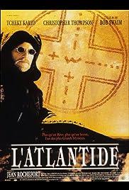 L'Atlantide Poster