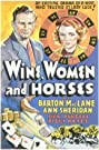 Wine, Women and Horses (1937) Poster