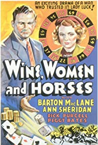 Primary photo for Wine, Women and Horses