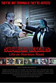Suburban Legends: Life on Rainbow Road Poster