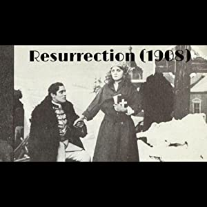 French movie downloads free Resurrection USA [640x640]
