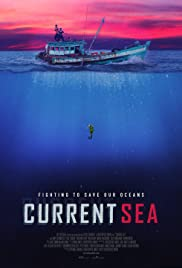 Current Sea Poster