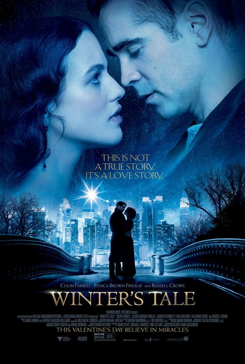 Žiemos pasaka / Winter's Tale (2014) Online