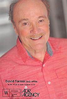 David C. Farmer Picture