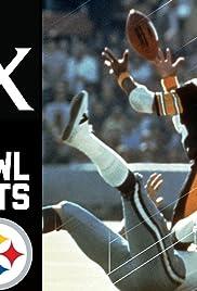 Super Bowl X Poster