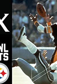 Primary photo for Super Bowl X