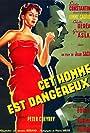 Cet homme est dangereux (1953)
