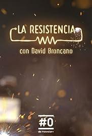 La resistencia Poster