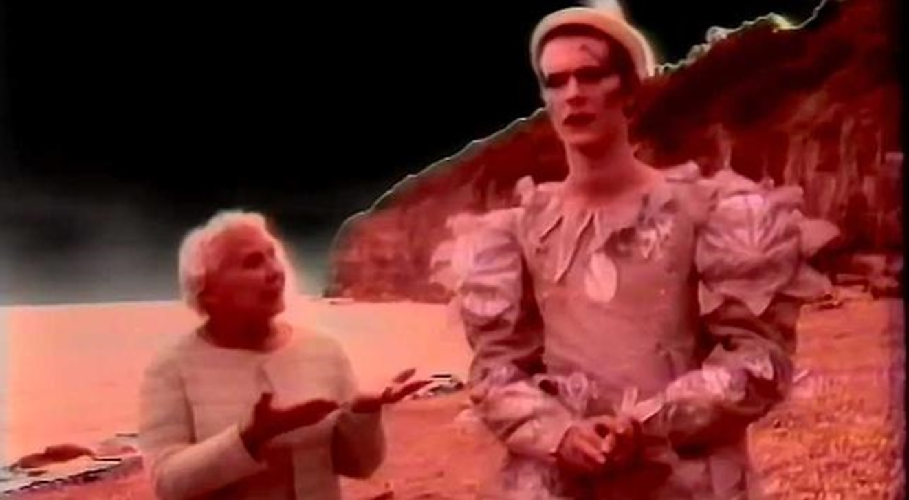 David Bowie: Ashes to Ashes (1980)