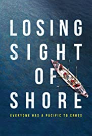 Losing Sight of Shore (2017) 720p