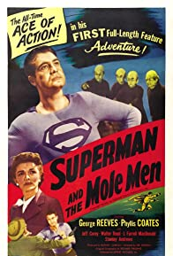 Primary photo for Superman and the Mole-Men
