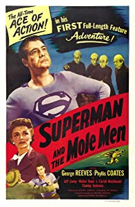 Superman and the Mole-Men song free download