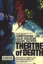 Primary image for Theatre of Death