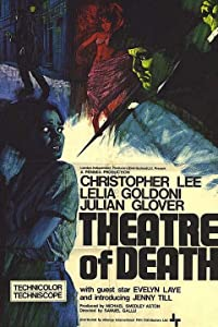 Movie sites to watch new movies Theatre of Death [640x320]