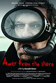 Away from the shore Poster