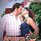 Patricia Manterola and Juan Soler in Apuesta por un amor (2004)