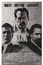 Q & A (1990) Poster
