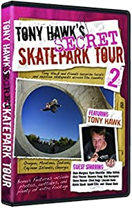 Adult torrent movie downloads Tony Hawk's Secret Skatepark Tour 2 by [Full]