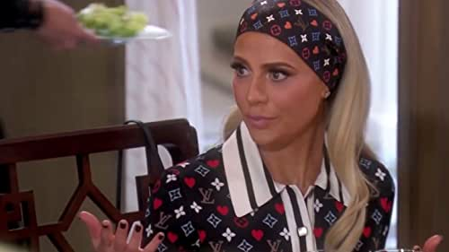 The Real Housewives of Beverly Hills: The Liberation of Erika Jayne