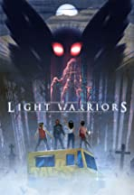 Light Warriors: Legend of the Necronomicon