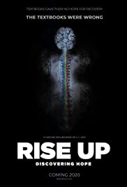 Rise Up: Discovering Hope Poster