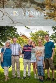 Neste Sommer Poster