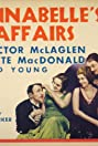 Annabelle's Affairs (1931) Poster
