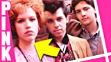 MovieWeb: 10 Things You Never Knew About Pretty In Pink