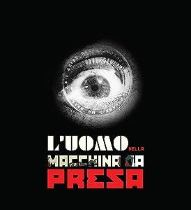 3d movie trailer download L'uomo nella macchina da presa by none [2048x1536]