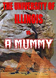 Watch american me movie for free The University of Illinois vs. a Mummy by none [pixels]