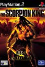 The Scorpion King: Rise of the Akkadian (2002) Poster