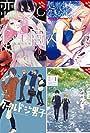 Yen Press Announces New Manga & Light Novel Titles At Crunchyroll Expo