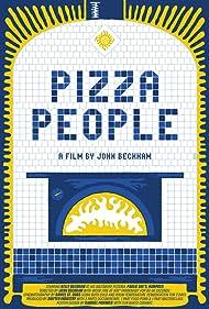 Pizza People (2021)