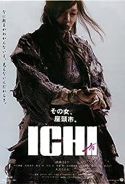Ichi Poster