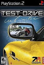 Test Drive Unlimited(2006) Poster - Movie Forum, Cast, Reviews