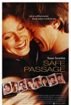 Primary image for Safe Passage
