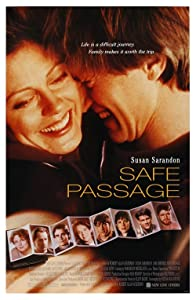 Web for download full movie Safe Passage [Mp4]