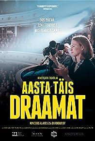 Primary photo for Aasta täis draamat