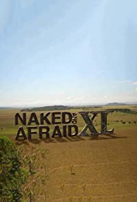 Primary photo for Naked and Afraid XL