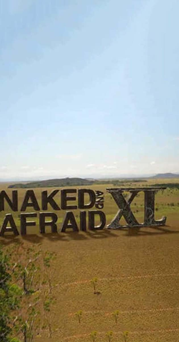 Naked afraid show-7369