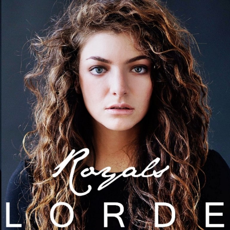 Lorde iceland