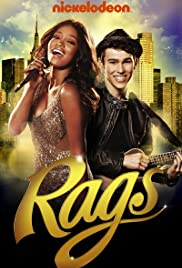 Rags: The Movie Poster