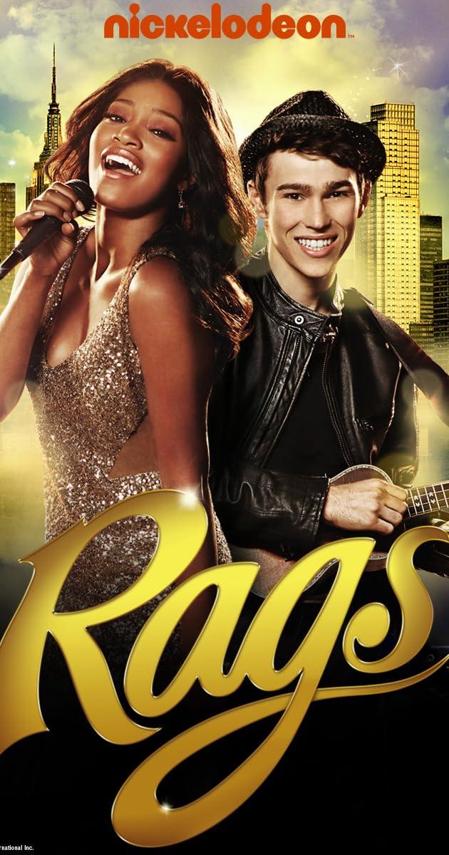 Rags (TV Movie 2012)
