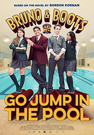 Where to stream Bruno & Boots: Go Jump in the Pool